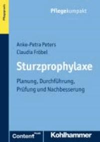 Sturzprophylaxe - Planung, Durchführung, Prüfung und Nachbesserung.