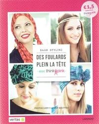 Styling Saar - Des foulards plein la tête.