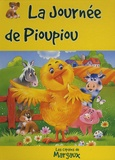Succès du livre - La Journée de Pioupiou.
