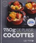 Sucré Salé - Cocottes.