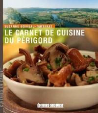 Sud Ouest - Carnet de cuisine du Périgord.
