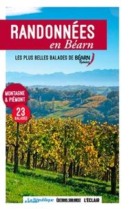 Sud Ouest - Randonnées en Béarn - Les plus belle balades de Béarn Pyrénées.