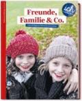 Süddeutsche Zeitung für Kinder 'Ich und die Welt' - Freunde, Familie & Co - Die wichtigsten Menschen im Leben.