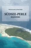 Südsee-Perle Manihiki.