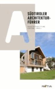 Südtiroler Architekturführer.