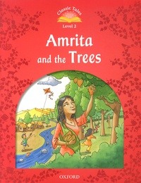 Sue Arengo - Amrita and the Trees.