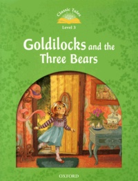 Sue Arengo - Goldilocks and the Three Bears.