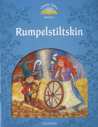 Sue Arengo - Rumplestiltskin - Level 1.