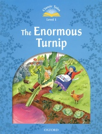 Sue Arengo et Adrienne Salgado - The Enormous Turnip.