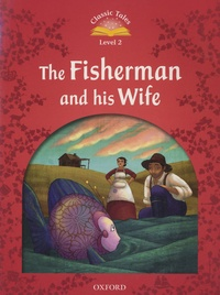 Sue Arengo - The fisherman and his wife.