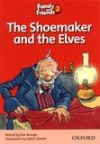 Sue Arengo et Adam Stower - The Shoemaker and the Elves.