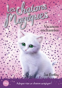Openwetlab.it Les chatons magiques Tome 10 Image