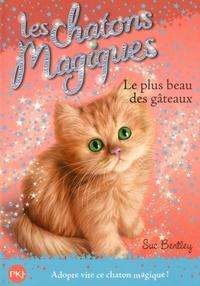 Les chatons magiques Tome 16.pdf