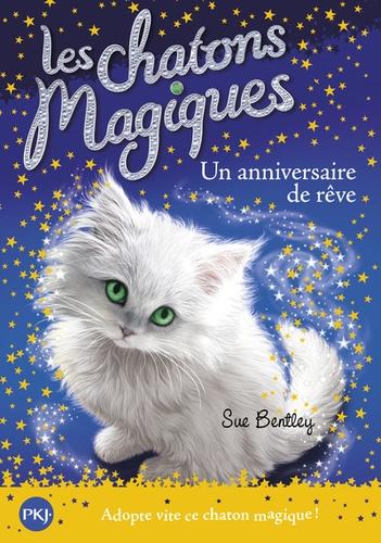 Les chatons magiques Tome 20 Un anniversaire de rêve
