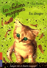Goodtastepolice.fr Les chatons magiques Tome 5 Image