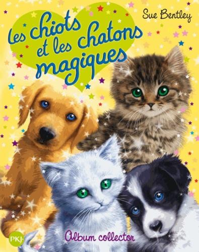 Les Chiots Et Les Chatons Magiques