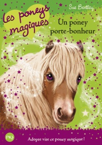 Les poneys magiques Tome 11.pdf