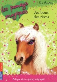 Histoiresdenlire.be Les poneys magiques Tome 4 Image