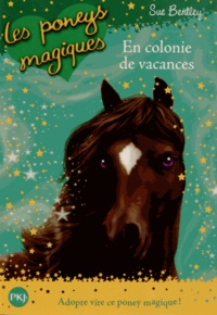 Ucareoutplacement.be Les poneys magiques Tome 8 Image