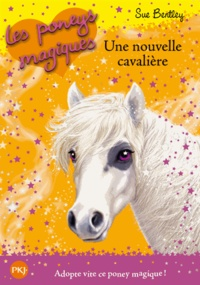 Les poneys magiques Tome 9.pdf