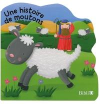 Sue Box et Sarah Connor - Une histoire de moutons.