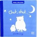 Sue Downing - Chut, chut... - Dans la nuit.