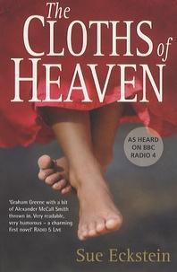 Sue Eckstein - The Cloths of Heaven.