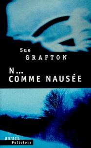 Sue Grafton - N comme nausée.