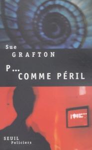 Sue Grafton - .
