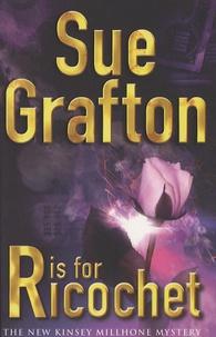 Sue Grafton - R is for Ricochet.