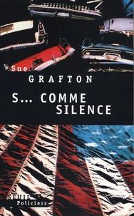 Sue Grafton - S... comme silence.
