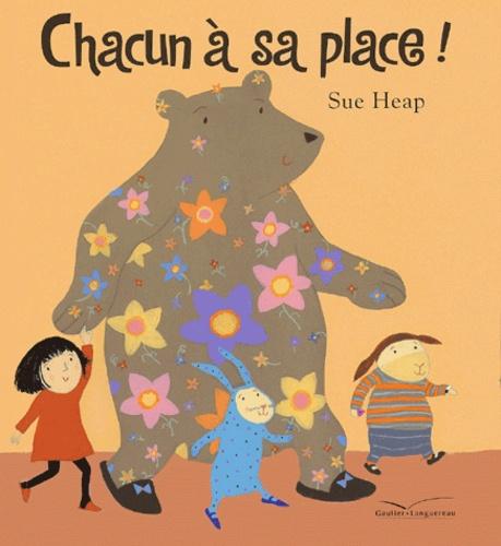 Sue Heap - .