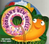 Sue Hendra et Paul Linnet - Norman's New Shell.