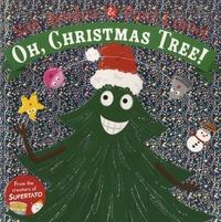Sue Hendra et Paul Linnet - Oh, Christmas Tree !.