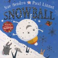 Sue Hendra et Paul Linnet - Snowball.