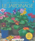 Sue Johnson et Cheryl Evans - Le jardinage.