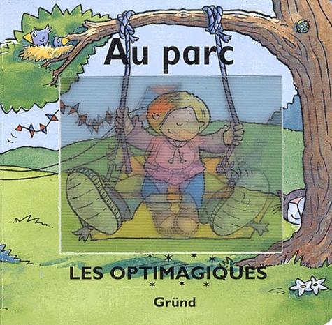 Sue King - Au parc.