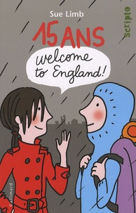 Accentsonline.fr 15 Ans, Welcome to England Image