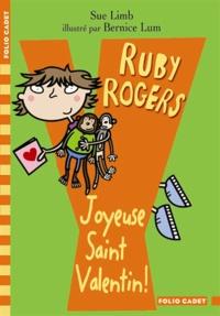 Sue Limb - Ruby Rogers  : Joyeuse Saint Valentin !.