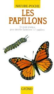 Sue McCormick et Pamela Forey - Papillons.