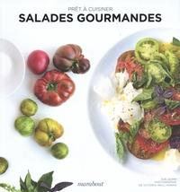 Sue Quinn et Victoria Wall Harris - Salades gourmandes.