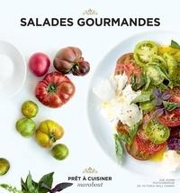 Salades - Sue Quinn |