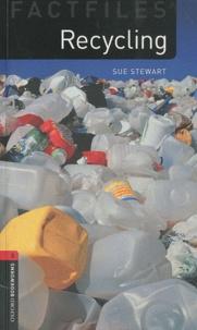 Sue Stewart - Recycling - Stage 3 - 1000 headwords.