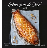 Sue Su - Petits plats de Noël.