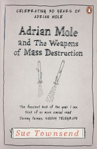 Feriasdhiver.fr Adrian Mole and the Weapons of Mass Destruction Image