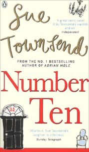 Sue Townsend - Number Ten.