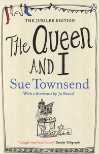 Sue Townsend - The Queen and I.