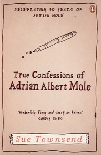 Galabria.be True Confessions of Adrian Albert Mole Image