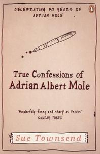 Histoiresdenlire.be True Confessions of Adrian Albert Mole Image