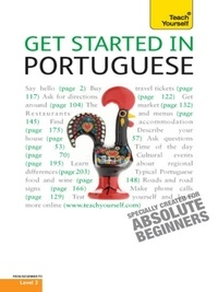 Sue Tyson-Ward - Get Started in Beginner's Portuguese: Teach Yourself.